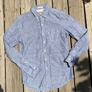 FREE w/ Another Item! Levi's Slim Fit Button Down